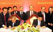Kỳ họp lần thứ XVII, Ủy ban chuyên trách Chính phủ Việt Nam và Campuchia