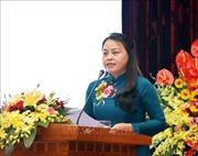 Nâng cao năng lực và vai trò của các nhà khoa học nữ trong phát triển kinh tế - xã hội