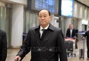 Nga - Triều Tiên nhất trí thúc đẩy phát triển quan hệ song phương