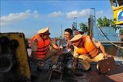 Tăng cường quản lý phương tiện, thuyền viên trên đường thủy nội địa