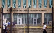 Cuba kêu gọi tổ chức cuộc họp khoa học quốc tế  về 'sự cố sóng âm'
