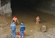 Vụ sập hầm khai thác vàng ở Hòa Bình: Tạm giữ chủ bãi vàng để điều tra
