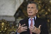 Argentina thiết lập vùng cấm bay trong thời gian diễn ra Hội nghị G20