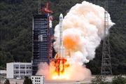 Trung Quốc phóng 2 vệ tinh định vị Bắc Đẩu