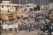 40.000 người tham gia bãi công tại Hàn Quốc phản đối quy định làm việc tối đa là 52 giờ/tuần