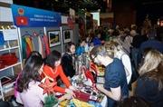 Hội chợ Giáng sinh quốc tế Praha năm 2018 gây quỹ từ thiện