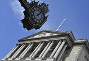 Hệ thống ngân hàng nước Anh sẽ trụ vững dù đối mặt kịch bản Brexit tệ nhất