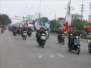 Thanh niên xung kích trong phong trào phòng chống HIV/AIDS