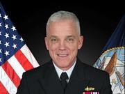 Tổng thống Mỹ D.Trump đề cử Tư lệnh hải quân mới