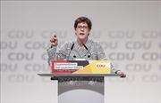Đức: Tân Chủ tịch đảng CDU nhanh chóng củng cố quyền lực