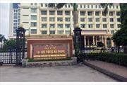 Bộ Y tế tổ chức thi tuyển chức danh Hiệu trưởng Trường Đại học Y Dược Hải Phòng