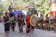 Khoảng 700 nghệ sĩ tham gia Tuần văn hóa - du lịch Kon Tum 2018