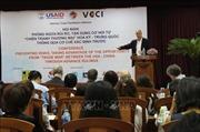 Giảm thiểu rủi ro cho doanh nghiệp Việt trong cuộc chiến thương mại Mỹ - Trung