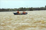 Quảng Nam: Điều tiết hạ thấp mực nước hồ Phú Ninh từ chiều 12/12