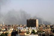 Iraq không kích nhiều cơ sở của IS ở Đông Syria