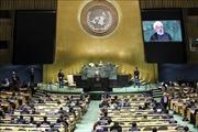 Châu Âu tái khẳng định cam kết ủng hộ thỏa thuận hạt nhân Iran