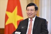 Thành lập Ủy ban Quốc gia chuẩn bị và thực hiện vai trò Chủ tịch ASEAN năm 2020