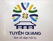 Công bố biểu trưng du lịch Tuyên Quang