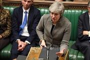 Thủ tướng Anh tuyên bố sẽ đưa Brexit trở lại quốc hội để bỏ phiếu vào tháng 1/2019
