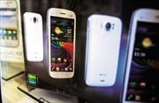 Điện thoại phổ thông đang lấn lướt smartphone trên thị trường toàn cầu