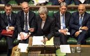 Chính phủ Anh công bố chính sách nhập cư mới
