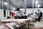 Lập 6 đoàn kiểm tra liên ngành 'thị sát' an toàn thực phẩm Tết tại 12 tỉnh, thành