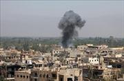 Liên quân Mỹ không kích miền Đông Syria, 27 người thiệt mạng