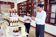 Truy xuất nguồn gốc, nâng giá trị nông sản Việt