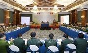 Đẩy mạnh hợp tác phòng chống ma túy tuyến biên giới Việt Nam – Lào