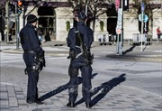 Thụy Điển truy tố 3 đối tượng âm mưu tấn công khủng bố