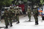 Bangladesh tăng cường an ninh trước thềm tổng tuyển cử