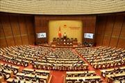 Thông cáo số 23, Kỳ họp thứ 6, Quốc hội khóa XIV