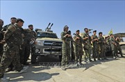 Mỹ tiếp tục trấn an người Kurd tại Syria