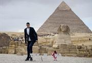 7 ngày sau vụ đánh bom xe buýt chở khách Việt Nam, hoạt động du lịch ở Ai Cập trở lại bình thường