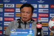 ASIAN CUP 2019: Thái Lan muốn 'kiếm điểm' từ chủ nhà UAE