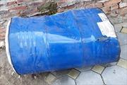 Phát nổ lớn khi cưa vỏ thùng phi đựng xăng, hai người bị thương nặng