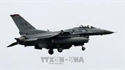 Quốc hội Bulgaria cho phép chính phủ đàm phán mua máy bay chiến đấu F-16  của Mỹ