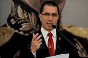 Venezuela cáo buộc Mỹ kích động bạo lực