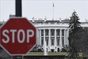 Thượng viện Mỹ lại 'giải cứu' Chính phủ trước nguy cơ đóng cửa