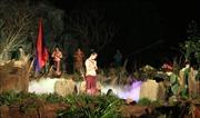 Tái hiện những hồi ức thiêng liêng của tình anh em Việt – Lào