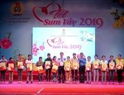 'Tết sum vầy 2019' tại Quảng Ngãi