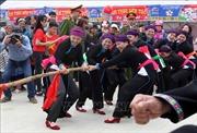 Ngày hội Xuân Cao nguyên trắng Bắc Hà