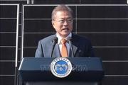 Tổng thống Hàn Quốc kêu gọi lãnh đạo tôn giáo ủng hộ về phi hạt nhân hóa Triều Tiên