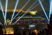 Tử Cấm Thành mở cửa cho du khách vào ban đêm sau gần một thế kỷ