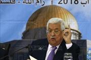 Palestine cắt giảm lương của viên chức nhà nước