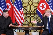 Mỹ tuyên bố sẵn sàng đàm phán có tính xây dựng với Triều Tiên