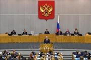 Hạ viện Nga ủng hộ dự luật trừng phạt phương tiện truyền thông đưa tin giả mạo