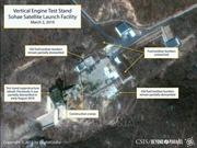 Chuyên gia Hàn Quốc: Triều Tiên khôi phục bãi phóng tên lửa không nhằm gây sức ép với Mỹ