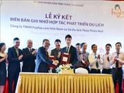 Quảng bá du lịch Thừa Thiên - Huế tới thị trường châu Á