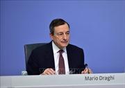 ECB hạ dự báo tăng trưởng kinh tế của Eurozone